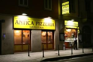 Antica Pizzeria Fratelli