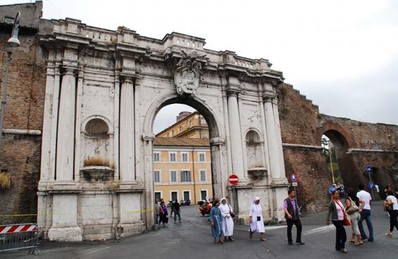 La Porta Portese