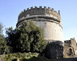 La Via Appia Antica ou voie Appienne