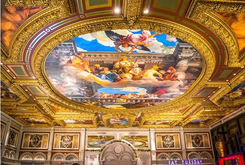 chapelle sixtine peintures