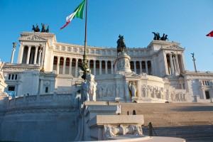 place capitole rome