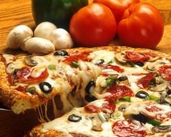 Où manger les meilleures pizzas de Rome ?