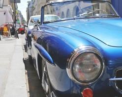 Où garer sa voiture à Rome ?