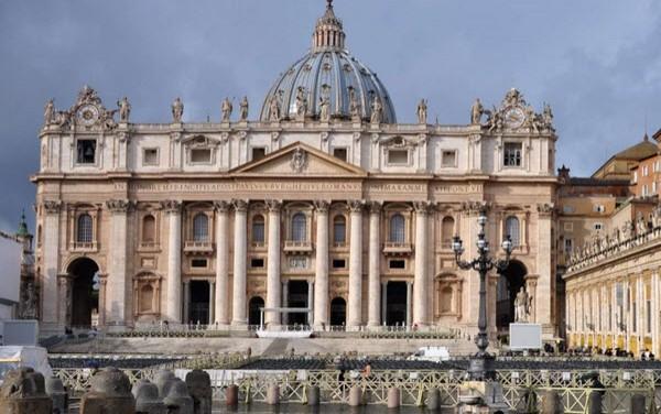 Les plus belles églises et cathédrales de Rome
