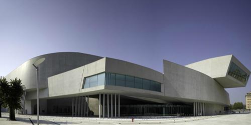 musee maxxi
