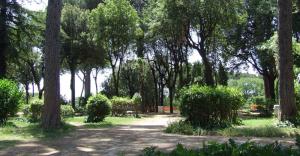 Villa Celimontana 2