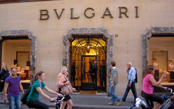 Les adresses shopping incontournables de Rome