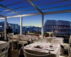 Les plus belles terrasses de Rome