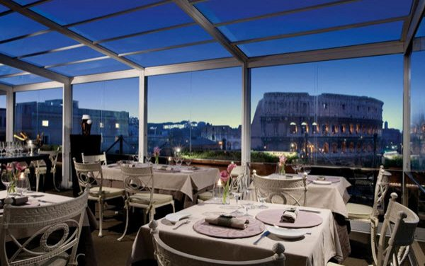 D U00e9couvrez Les Plus Belles Terrasses De Rome