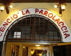 Les restaurants insolites de Rome