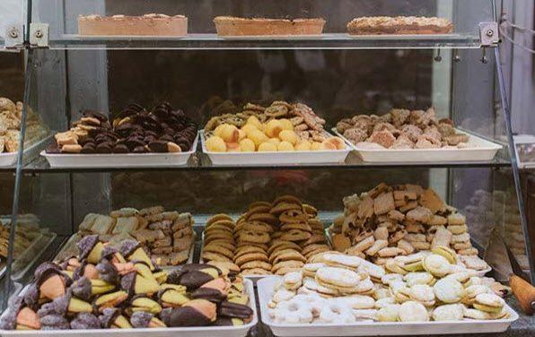 Découvrez les meilleures boulangeries de Rome
