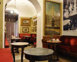 Où boire un bon café à Rome ?