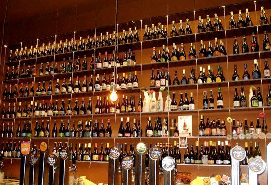 Les meilleurs endroits pour boire une bonne bière à Rome