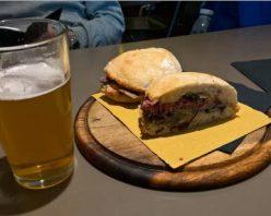 Guide des meilleurs burgers à Rome