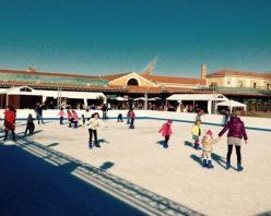 Les meilleurs patinoires de Rome