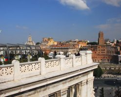 Guide des meilleurs spots pour une vue imprenable de Rome