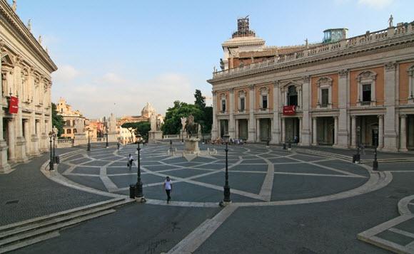 Les meilleurs activités gratuites à faire à Rome