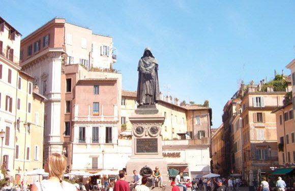 Les plus belles rues piétonnes de Rome