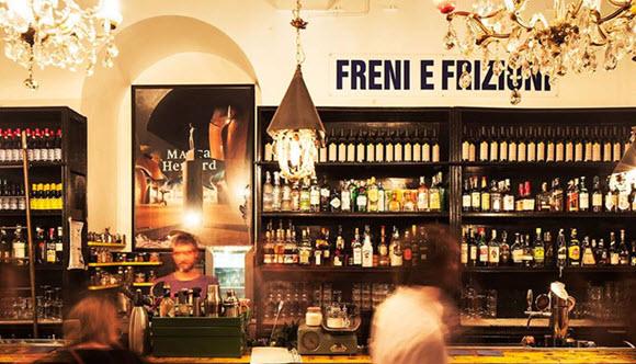 Où sortir le soir à bon prix à Rome ?