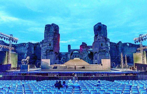 Les événements à ne pas louper cet été à Rome