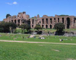 Où pique-niquer à Rome : nos meilleurs adresses