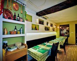 Les meilleurs adresses pour manger sans gluten à Rome