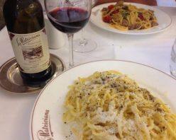 Où aller pour manger les meilleures spécialités culinaires romaines ?
