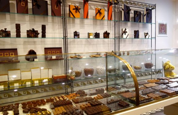 Les meilleurs chocolatiers de Rome : nos adresses