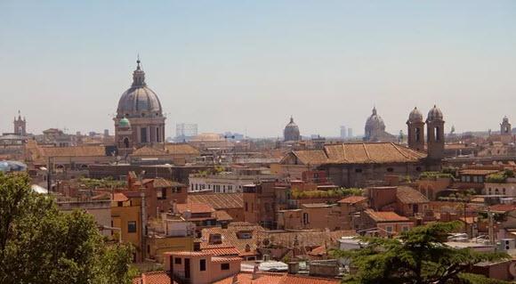 Les meilleurs endroits de Rome pour prendre de belles photos : notre guide