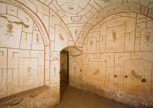 Visiter les catacombes à Rome : notre guide
