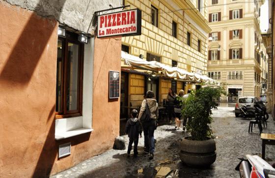 Les meilleurs adresses pour manger sain et pas cher à Rome