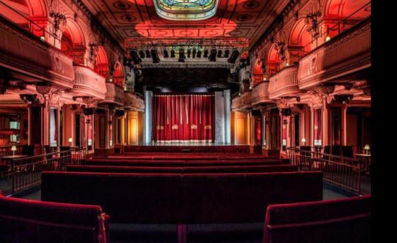 Découvrez les plus beaux théâtres de Rome ! Notre sélection