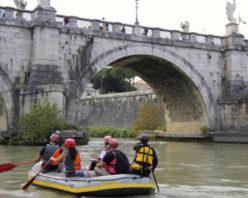 Les meilleurs activités bien être à faire à Rome, notre guide