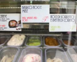 Où aller pour manger les meilleures glaces de Rome ? Nos adresses