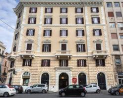 Les nouveaux quartiers tendances à visiter à Rome