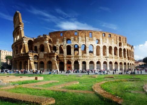 Les plus belles promenades hivernales à faire à Rome