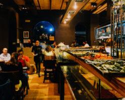 Les meilleurs restaurants de Rome pour manger une raclette