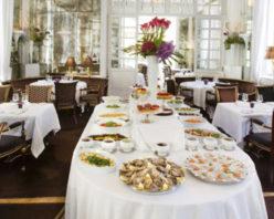 Les meilleures adresses de Rome pour un brunch buffet