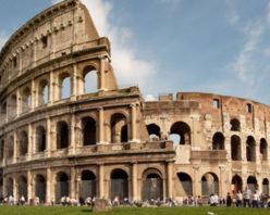 Les endroits incontournables de Rome pour l'année 2019 : notre guide