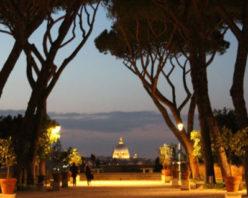 Les endroits les plus romantiques pour passer la Saint Valentin à Rome