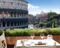Notre guide des restaurants gastronomiques les moins chers de Rome