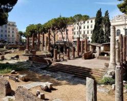 Que voir et que faire à Rome en mars ?