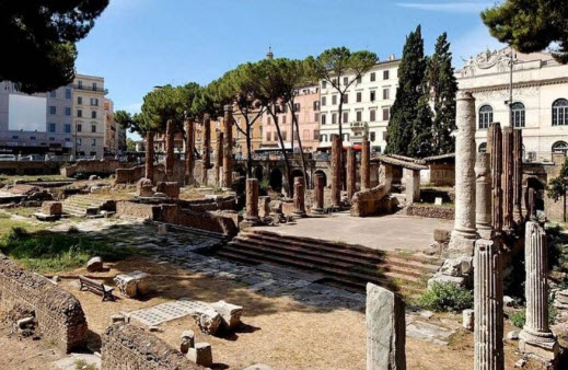 Partez à Rome pour les vacances de Pâques ! Nos incontournables