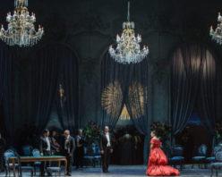 Les spectacles et concerts actuellement à l'affiche à Rome
