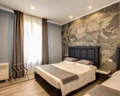 Dans quel hôtel loger pour les ponts de Mai à Rome ?