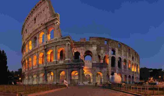 Les incontournables à faire en mai à Rome ! Notre sélection