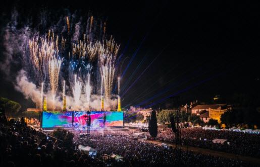 Top 5 des activités à faire cet été à Rome