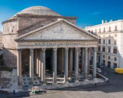 Guide complet du Panthéon de Rome