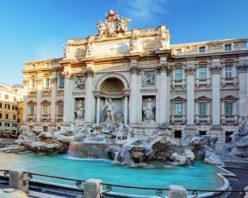 Nos incontournables pour les vacances d'été avec les enfants à Rome