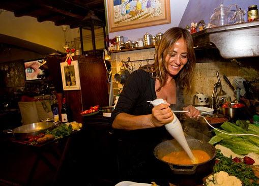 Les meilleures adresses pour manger dans le quartier Trastevere à Rome